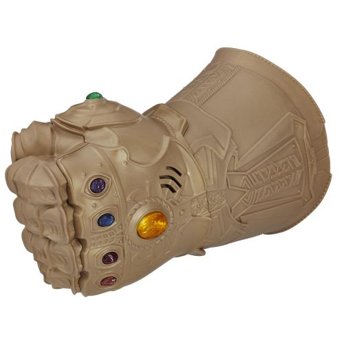 Marvel Infinity War Gauntlet Electronic Fist